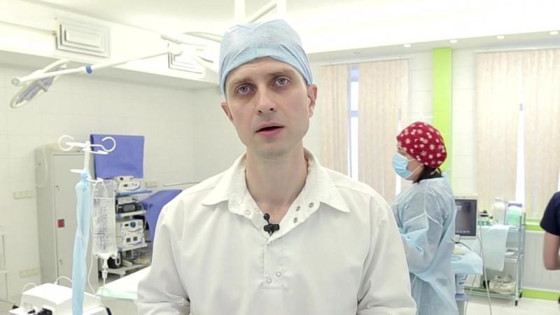 Впервые в России лечение варикоза при помощи биоклея Venaseal closure system