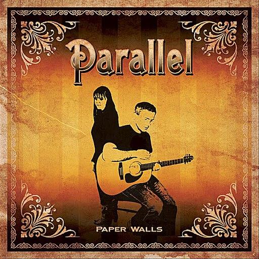 Parallel альбом Paper Walls