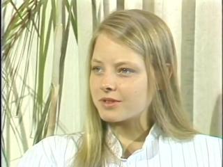 Jodie Foster interview - 1979