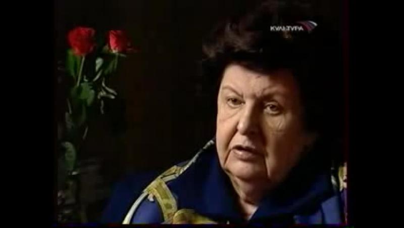 Наталья Бехтерева. Магия мозга фильм 4