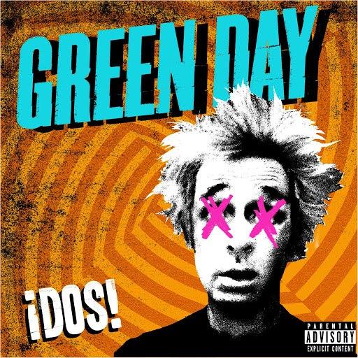 Green Day альбом ¡DOS!