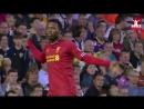 Все 63 гола Дэниеля Старриджа за «Ливерпуль»