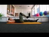 7 Эффективных Упражнений Для Пресса  // STRONG DIVISION