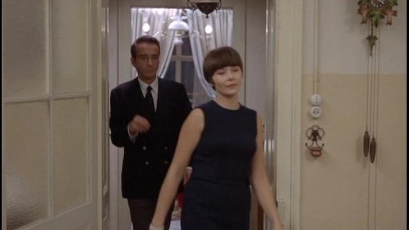 Шпион / L'espion / The Defector (1966)