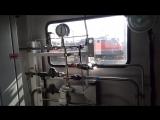 Прибытие новых локомотивов в депо