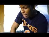 A$AP Ferg — The Mattress (Feat. A$AP Rocky) [Fast Fresh Music]