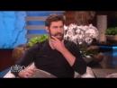 The Ellen DeGeneres Show - Сезон 15 / Выпуск 97