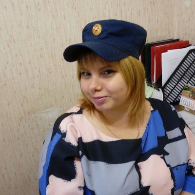 Наталья Круподер