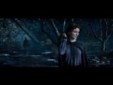 ВЕДЬМАК 3. Клип Незабываемая Ночь (на песню В Поле Спят Мотыльки) [HD]