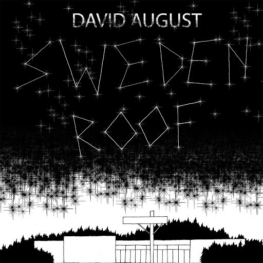 David August альбом Sweden Roof