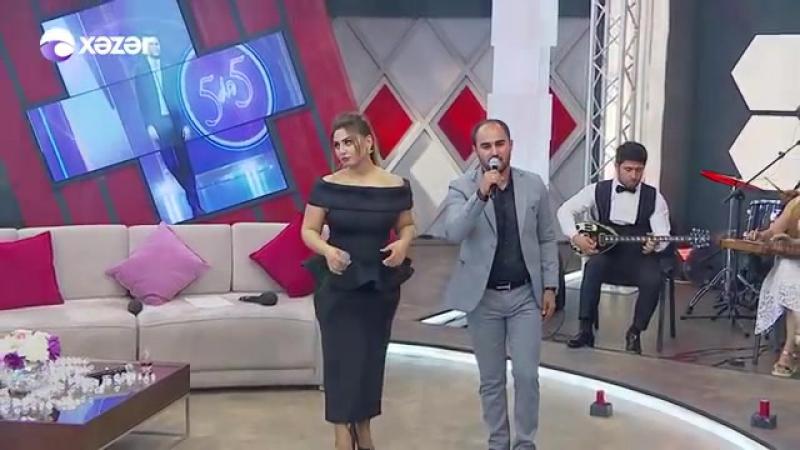Vasif Əzimov Şəbnəm Tovuzlu - Popuri (5də5).mp4