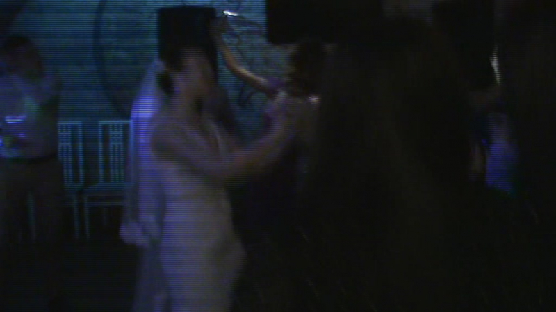 пока танцевали украли туфли невесты