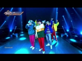 BTS - Go Go (BTS COUNTDOWN_171012)