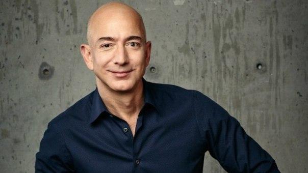Математика, коммерция и космос: биография основателя Amazon Джеффа Без