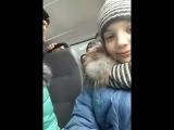 Кристина Анохина - Live