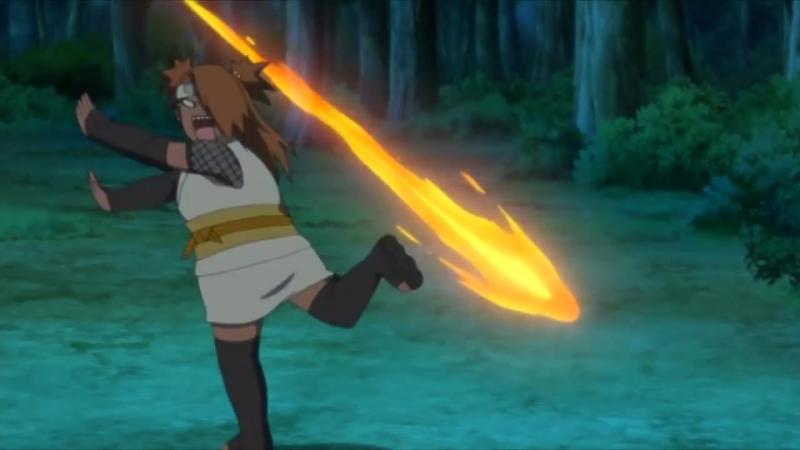 Boruto Naruto Next Generations「AMV」- Get Me Out