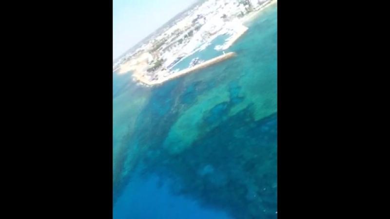 ...одно из незабываемых мгновений..этот полет вместе над лазурным морем Айа-Напы❤️❤️❤️❤️❤️❤️❤️