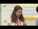 VUI SỐNG MỖI NGÀY - VTV3 _ MÓN ĂN TÔT CHO SỨC KHỎE CỦA NGƯỜI UKRAINE - SÚP BROSCH [CHU THỊ TV]