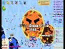 Трейлер Голодных игр-круче агарио