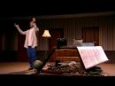 Прощание с бумагой полная видеоверсия спектакля Гришковца