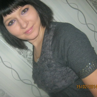 Вера Сергеева