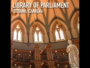 Estas bibliotecas bien merecen una visita.