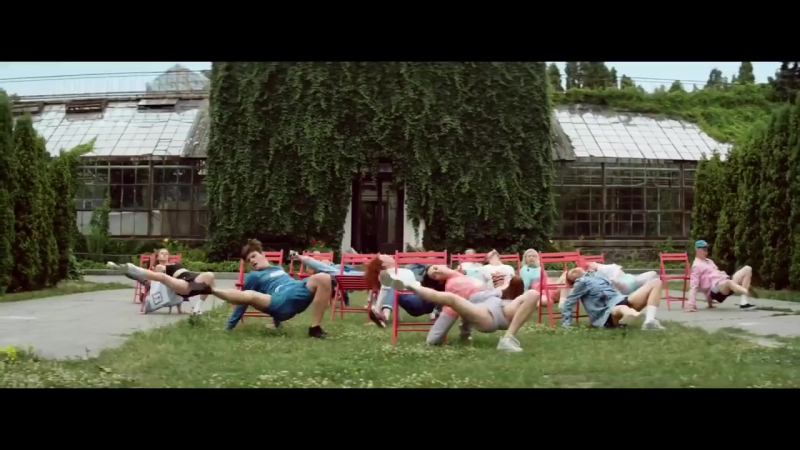 Артем Пивоваров - Моя Ночь (Shnaps Official Remix) [UA House Records Music Video].mp4