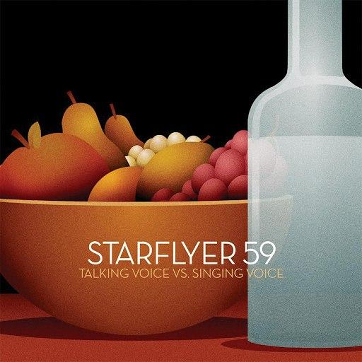 Starflyer 59 альбом Talking Voice vs. Singing Voice