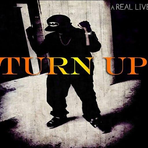 Real Live альбом Turn Up