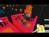 Я СТАЛ МАЛЫШОМ В ROBLOX Играем в ДЕТСКОМ САДУ в Беби Мультик игра для детей Daycare Baby На SVG