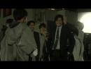 Мейкинг рекламы Arrows с Ямадой Такаюки и Огури Шуном
