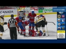 NHL On The Fly Обзор матчей за 13 января 2018 Eurosport Gold RU