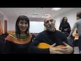 Концерт Жанны Поповой и Игоря Букаева