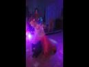 Мужской стриптиз с акробатикой в кафе-баре Пятница