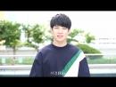 프로듀스101 시즌2 유회승씨의 영상 메시지를 공개합니다