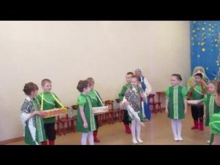 MVI_0479мастер-класс в 211 детском саду г. Омска