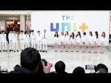 [직캠] 180211 더유닛 ( 멤버별 개인소개 토크 ) - 더유닛 게릴라 콘서트