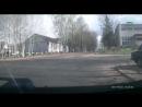 ДТП с.Марево Новгородская область 11.05.2017