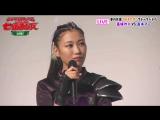 Momoiro Clover Z Siren no Nana Ban Shoubu Reni's part