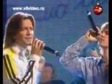 Чебоза и Д. Маликов - Васильки (Письмо Диме Маликову)