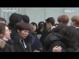 [SHINee 종현 발인] 음악에 열정 넘쳤던 가수 영면…동료들 마지막 길 눈물로 배웅 (샤이니, JONGHYUN) - YouTube