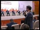 На форуме малых городов и исторических поселений обсуждали реализацию приоритетных проектов