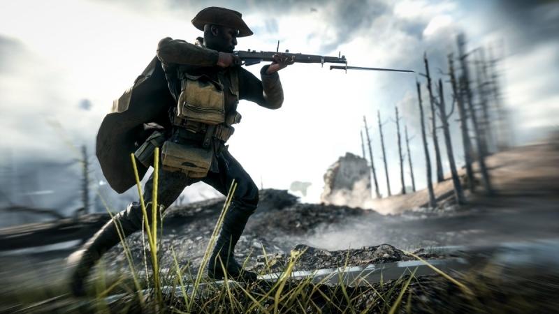 Мой тест Battlefield 1 на Ультрах (i5-8600K MSI gtx1060 16gb)