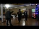 Братцы хангаласцы в исполнении Афанасия Атласова и Андриана Егорова. Декабрь 2016