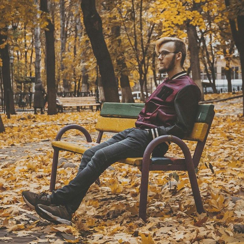 Артур Шарифов | Москва