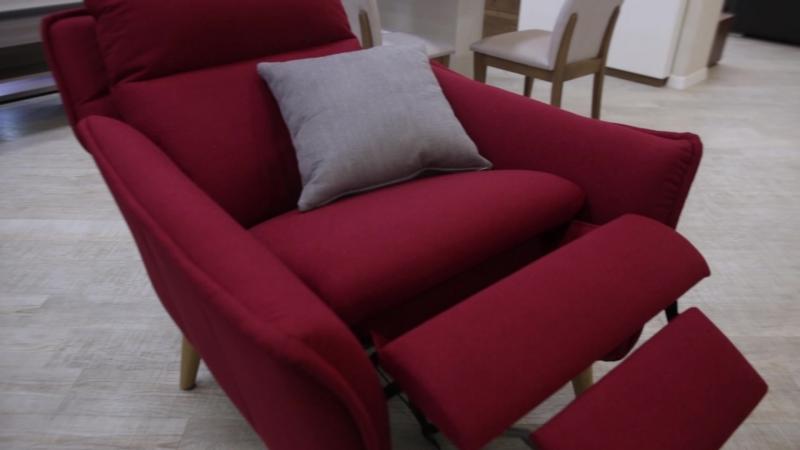 Кресло от Etap Sofa