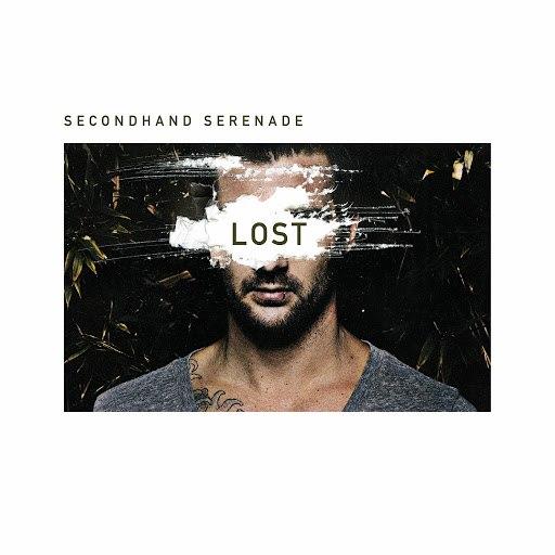 Secondhand Serenade альбом Lost