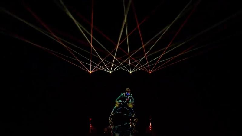 Light Balance FINALIST ALL Performances America's Got Talent