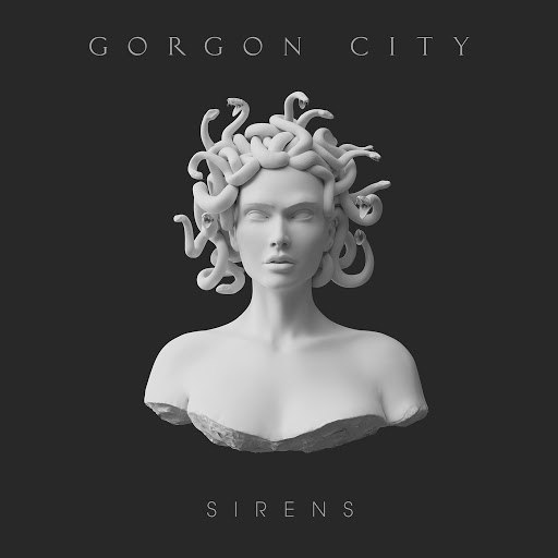 Gorgon City альбом Sirens (Deluxe)