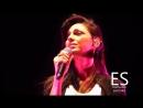 Anna Tatangelo - Lo so che finirà @ Giove (TR) Libera Tour